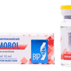 Primobol (Methenolone Enanthate) 100 mg Balkan Pharmaceuticals