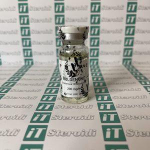 Confezione Boldenon 200 mg Prime