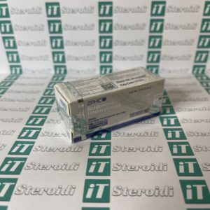 Confezione Boldenon Undecylenate U.S.P. 250 mg Zhengzhou
