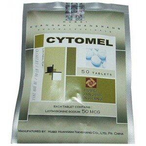 Cytomel 50 mg Hubei Huangshi Nanshang
