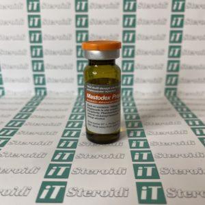 Confezione Mastodex propionate 100 mg Sciroxx