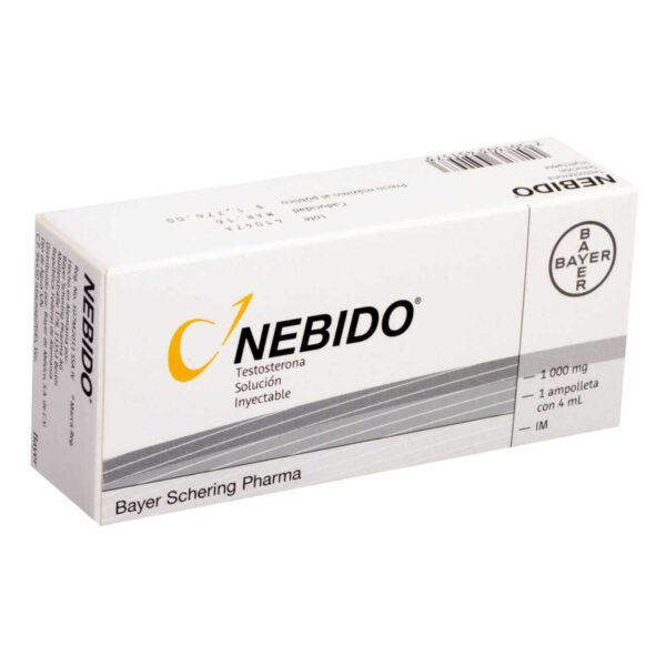 Nebido 1000 mg Bayer