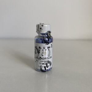Oxandrolon 10 mg Prime