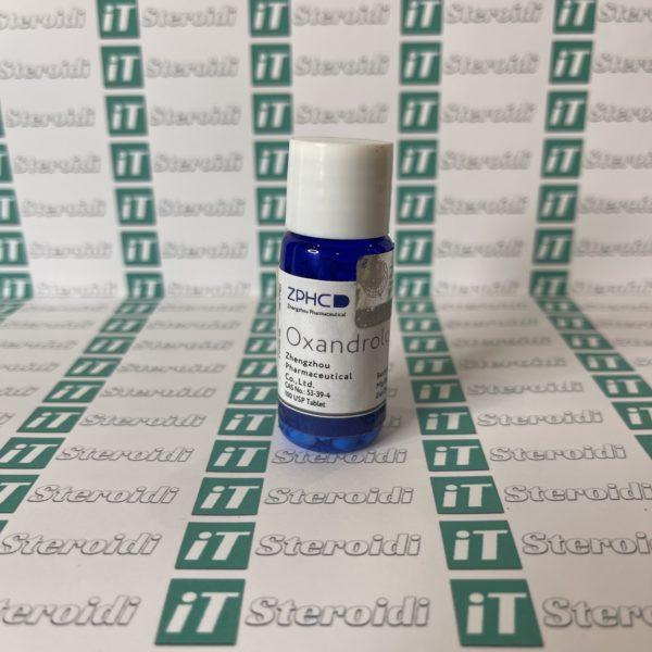 Confezione Oxandrolone 10 mg Zhengzhou