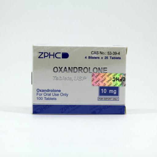Oxandrolone 10 mg Zhengzhou