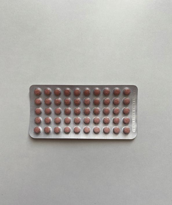 Provironos 50 mg Pharmacom Labs