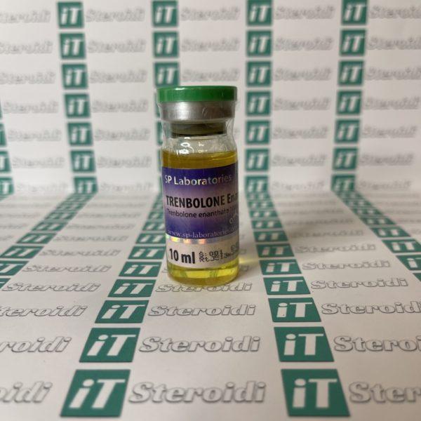 Confezione SP Trenbolon Е (Trenbolone Enanthate) 100 mg SP Laboratories