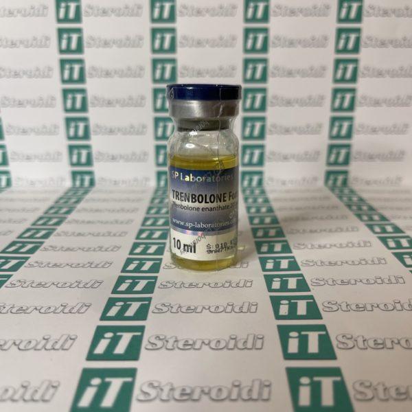 Confezione SP Trenbolon Forte (Trenbolon Enanthate) 200 mg SP Laboratories