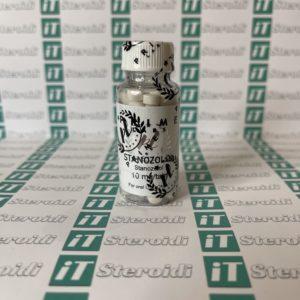 Confezione Stan 10 mg Prime