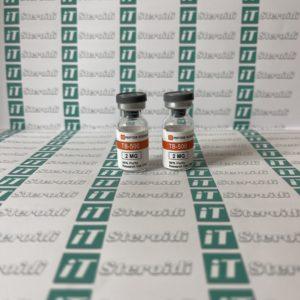 Confezione TB 500 2 mg Peptide Sciences