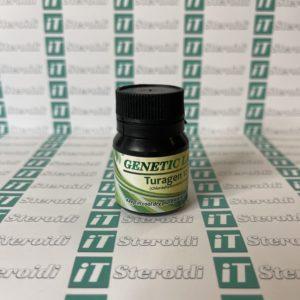 Confezione Turagen 12 mg Genetic Labs