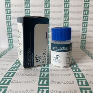 Confezione Anastrazole 1 mg Magnus Pharmaceuticals