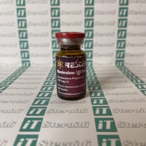 Confezione Masterolone Forte 100 mg Restek Laboratories