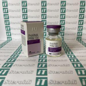 Confezione Pharma Prim 100 mg Pharmacom Labs