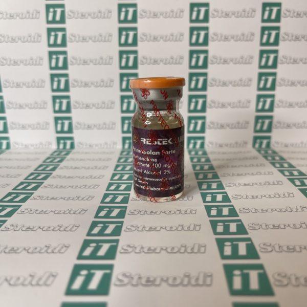Confezione Primobolan Forte 100 mg Restek Laboratories
