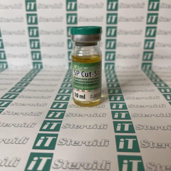 Confezione SP Cut-Stack 150 mg SP Laboratories