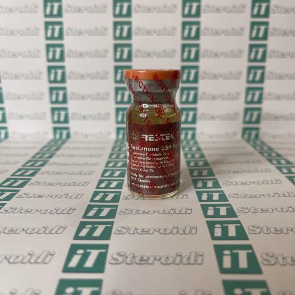 Confezione Sustanone Forte 250 mg Restek Laboratories