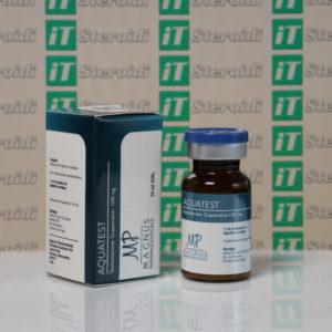 Confezione Aquatest 100 mg Magnus Pharmaceuticals